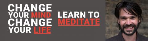 Meditation Night