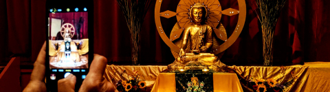 Introduction to Buddhism and Meditation