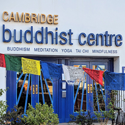 Cambridge Buddhist Centre